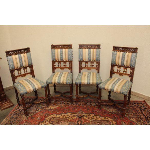 Antik ónémet székek