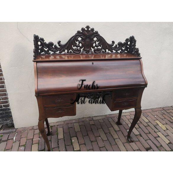 Antik biedermeier íróasztal,szekreter
