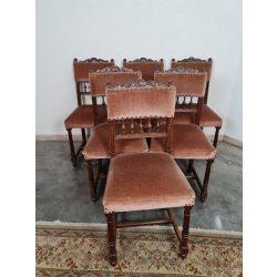 Ónémet székek
