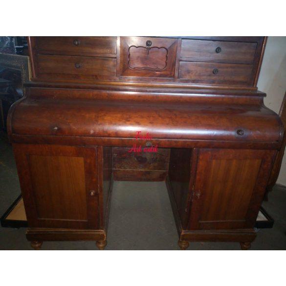 Antik íróasztal, írókomód, szekreter