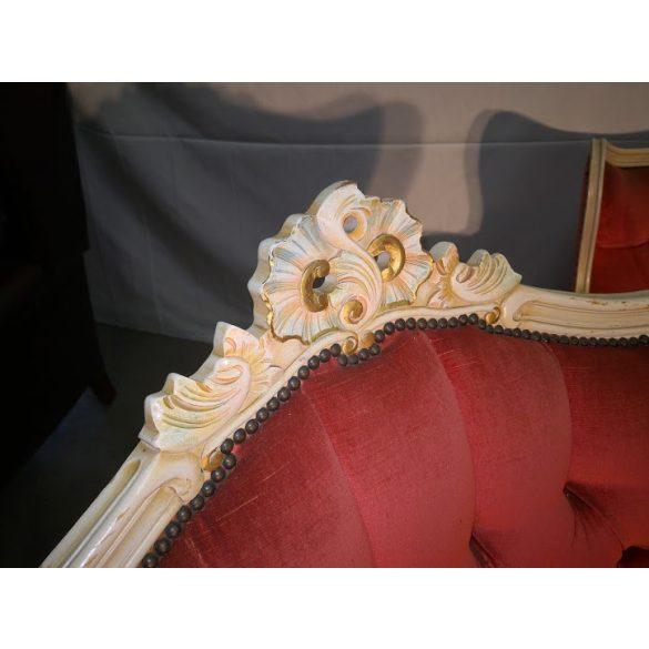 Gyönyörű antik Francia szalongarnitúra