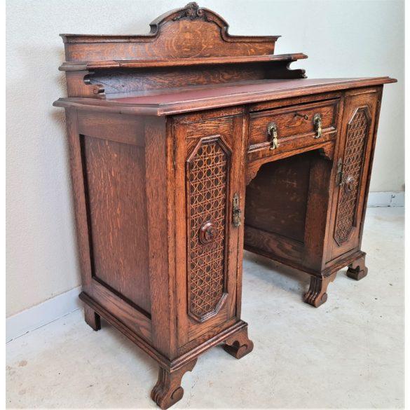 Nagyon szép antik kisméretű íróasztal