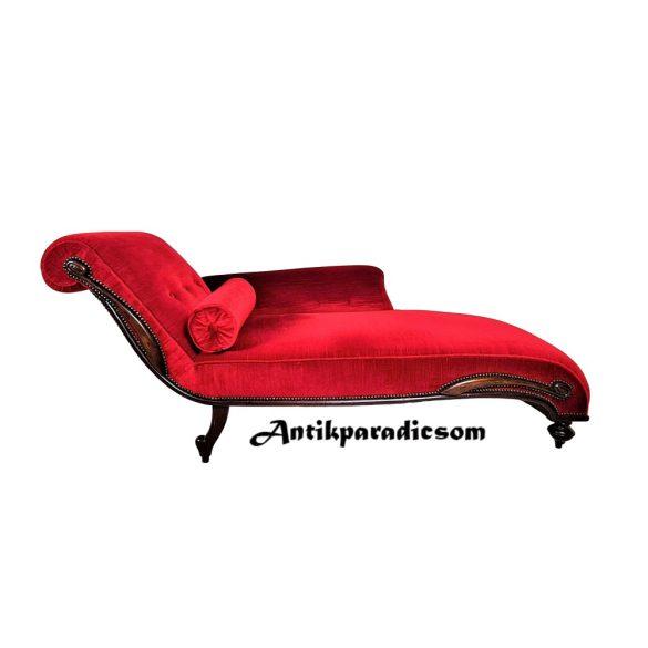 Gyönyörű antik kanapé, szófa