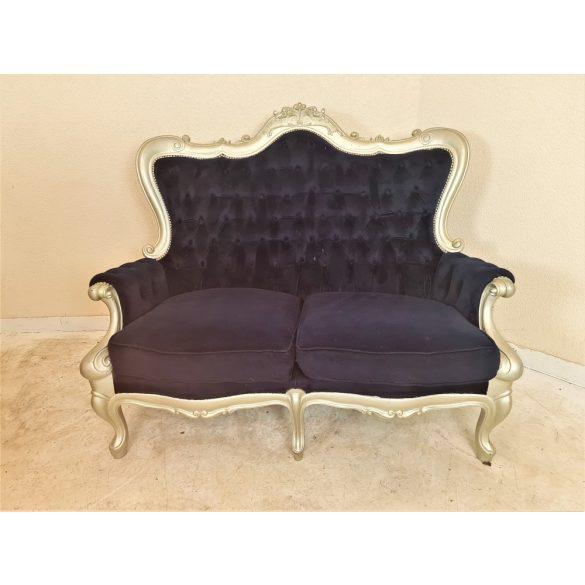 Antik barokk kanapé