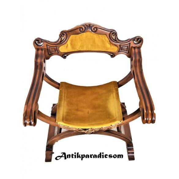 Lovagi szék